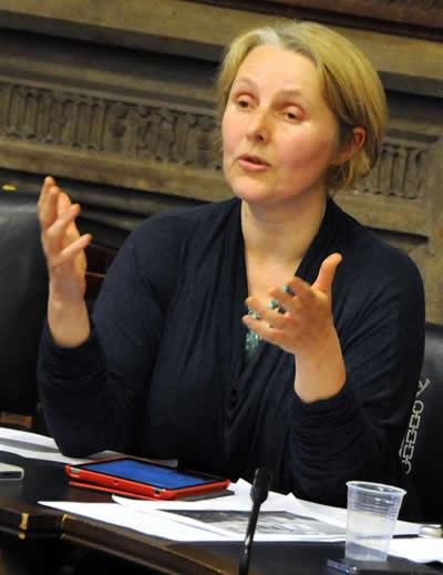 Julie Timbrell